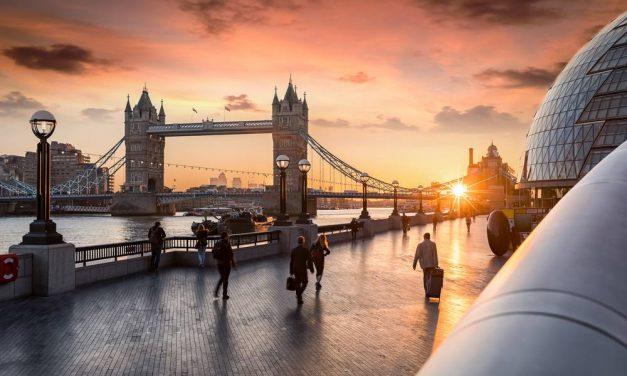 3-daagse stedentrip Londen nu €148,- | Vertrek IN de zomervakantie!