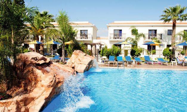 8 dagen op het mooie Cyprus | Vlucht + gezellig verblijf slechts €220,-