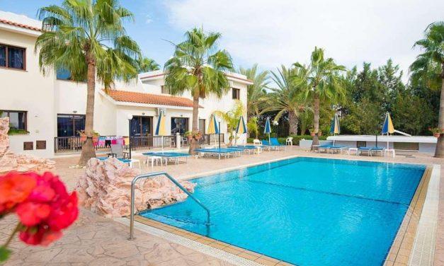 Let's go to Cyprus | 8-daagse vakantie voor €224,- per persoon
