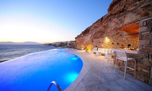 Ontdek de parel van Griekenland: Mykonos   getaway €378,- p.p.