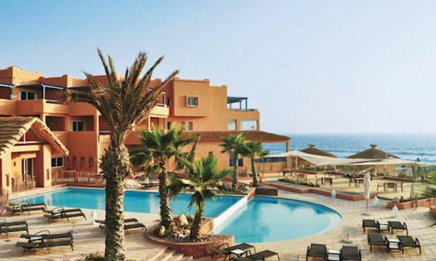 Surfvakantie @ Taghazout Marokko | vluchten + transfer + 5* hotel €424,-