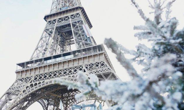 Kerstshoppen @ Parijs! | 3 dagen incl. vluchten & verblijf nu €189,-