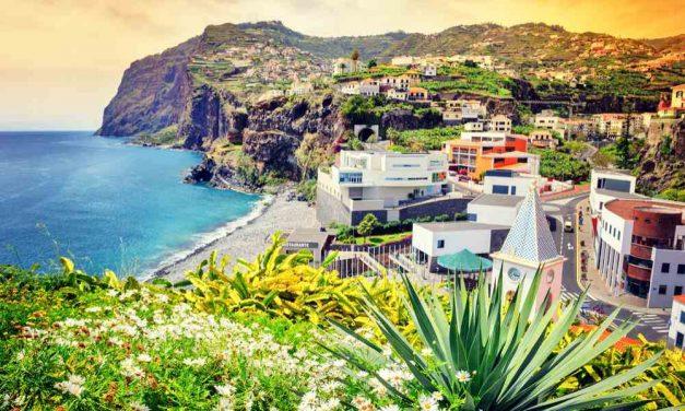Geniet van de zon @ Madeira | 8 dagen + ontbijt voor slechts €391,-