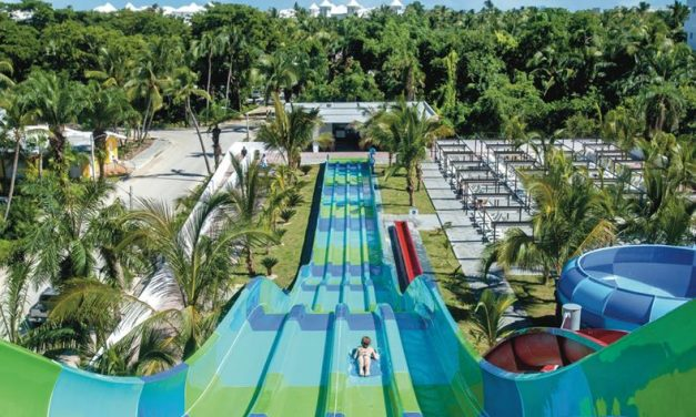 4* Luxe RIU Punta Cana Dominicaanse | All inclusive €650,- p.p.