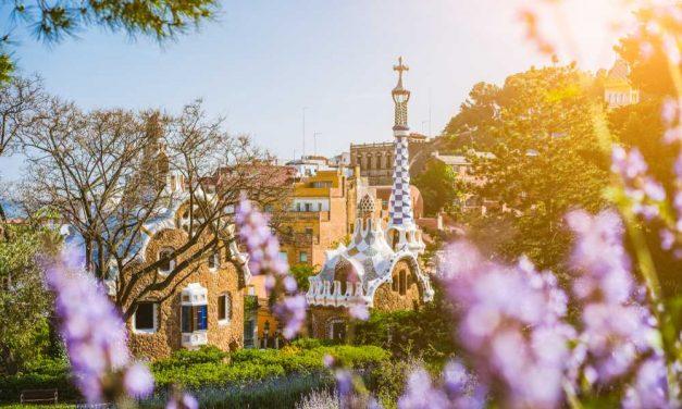 Bodemprijs! 3-daage stedentrip Barcelona €81,- | Last minute