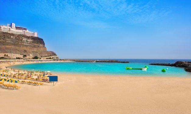 8-daagse zonvakantie @ Gran Canaria   Nu voor maar €349,- p.p.