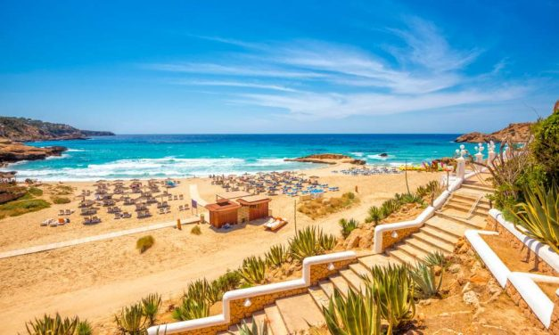 Next holiday: 8 dagen naar Ibiza | April 2020 slechts €189,- p.p.