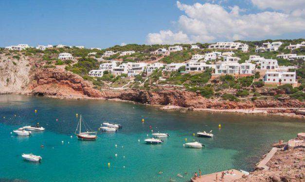 Genieten op het mooie Menorca | 8 dagen incl. ontbijt = €359,-