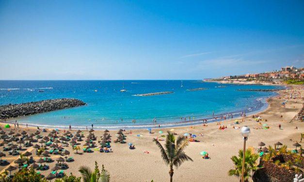 Zomer 2019: 8 dagen Tenerife | Mét ontbijt & diner nu €475,-