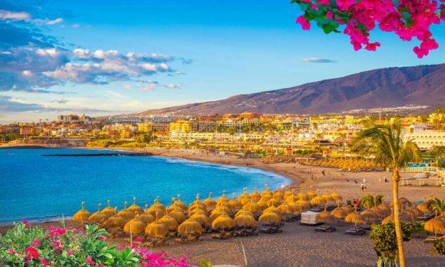 8-daagse vakantie op Tenerife | Vertrek juni 2019 nu maar €241,- p.p.