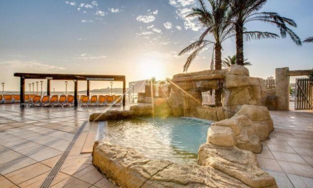 WOW! 8-daagse 4**** vakantie naar Malta   voor slechts €205,- p.p.