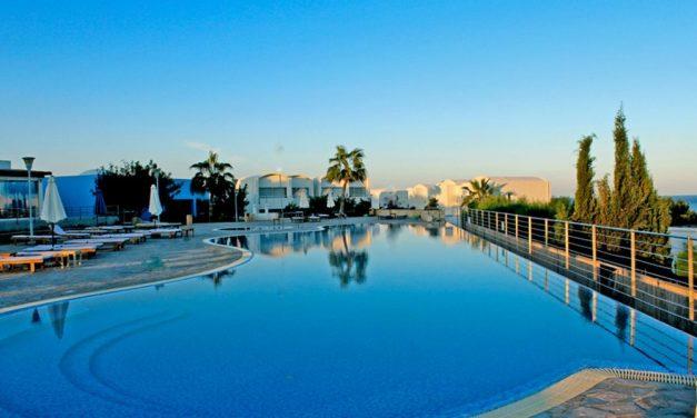 4**** vakantie naar Cyprus | 8 dagen incl. elke ochtend ontbijt €294,-
