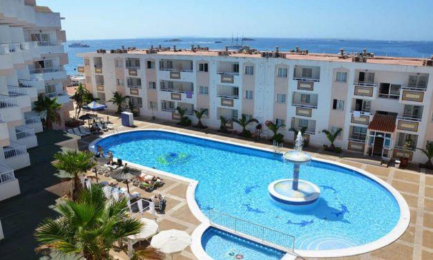 Early bird: 8 dagen naar Ibiza   complete vakantie €305,- p.p.