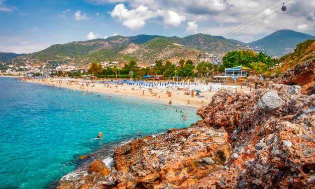 Onbezorgd genieten in Turkije | All inclusive voor maar €298,- p.p.