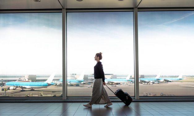 Lifehack: met deze tip komt jouw koffer als eerste de bagageband op!
