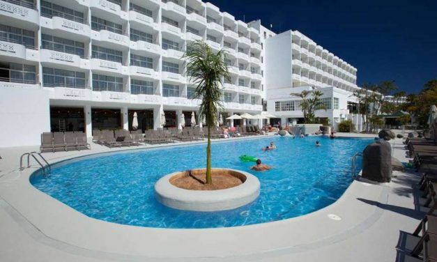 4* all inclusive Gran Canaria | Super last minute 8 dagen €489,- p.p.