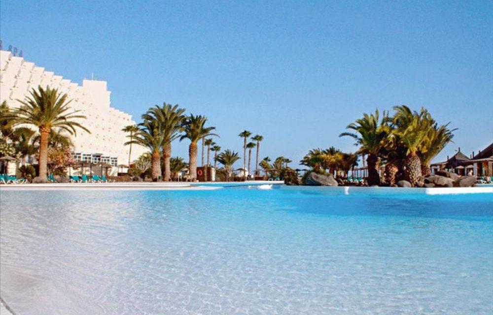 Luxe 4* vakantie Lanzarote | Mét ontbijt & diner voor maar €278,- p.p.