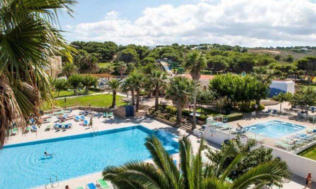 All inclusive vakantie Menorca slechts €275,- | Hotel aan 't strand