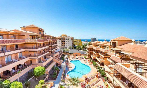 Wow! 43% kassakorting: 8 dagen Tenerife   nu maar €299,-
