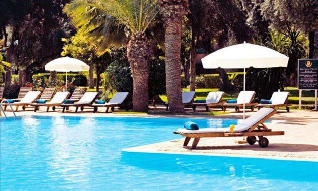 5-daagse stedentrip Marrakech | Incl. 4* verblijf met ontbijt €179,-