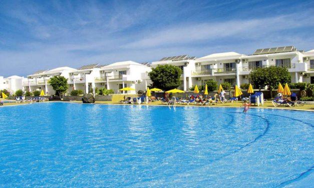 Super last minute Lanzarote | Vluchten, transfers & verblijf €190,-