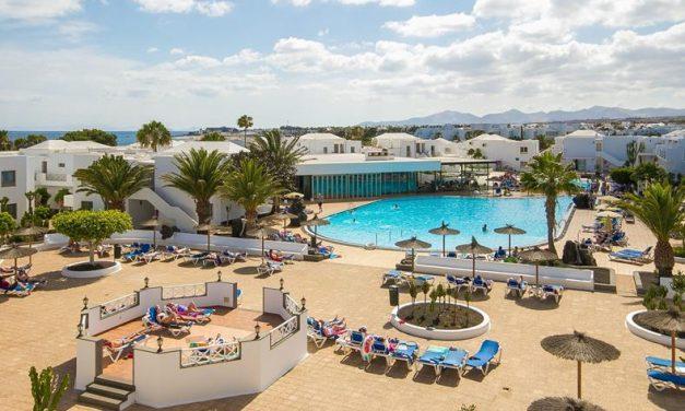 Zon, zee & strand op Lanzarote | last minute voor maar €272,-