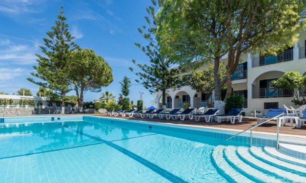 Luxe 4* zomervakantie @ Zakynthos | 8 dagen incl. ontbijt voor €524,-