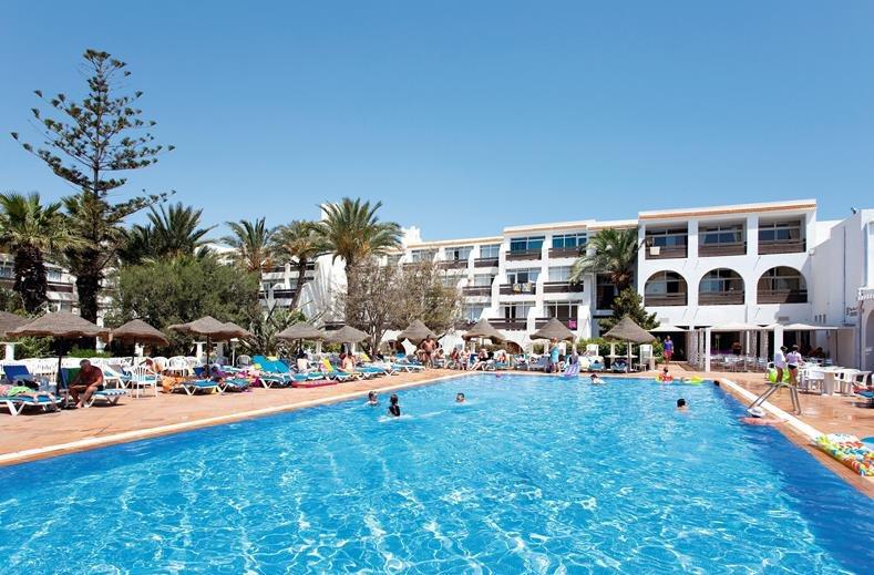4**** all inclusive deal Tunesië | last minute reis nu voor €276,- p.p.