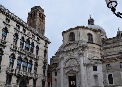 kerk venetie