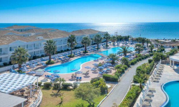 4* All inclusive Corfu deal   8 dagen nazomeren voor €280,- per persoon