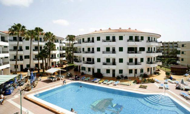 Last minute genieten @ Gran Canaria   7 dagen voor €272,- p.p.