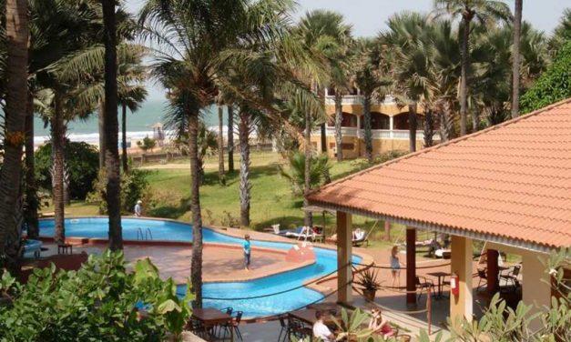 8 dagen relaxen @ Gambia | incl. ontbijt voor slechts €366,- p.p.