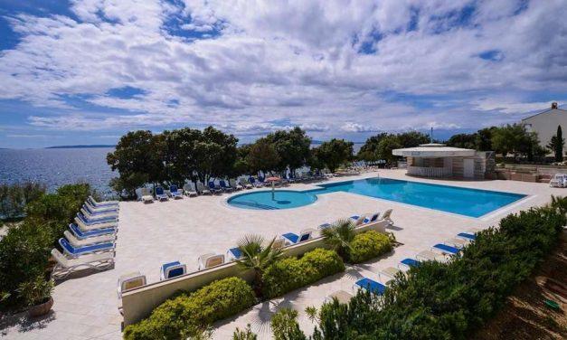 8-daagse vakantie Kroatië | verblijf in 4* hotel met ontbijt €257,-