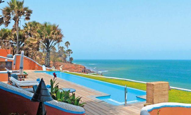 Luxe Gambia deal | Vluchten, transfers & 5* Lodge mét infinitypool