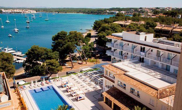 Heerlijk relaxen in 4* verblijf @ Mallorca | 7 dagen voor €306,- p.p.