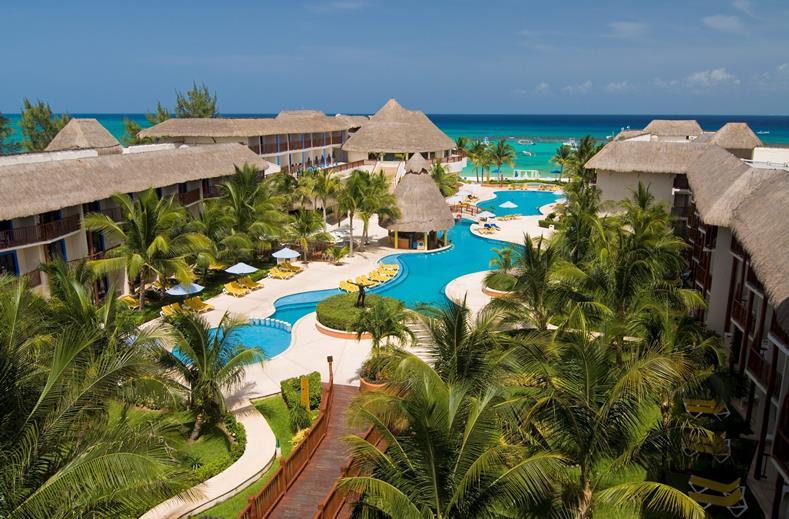 4-sterren all inclusive vakantie Mexico | Last minute 9 dagen €799,-