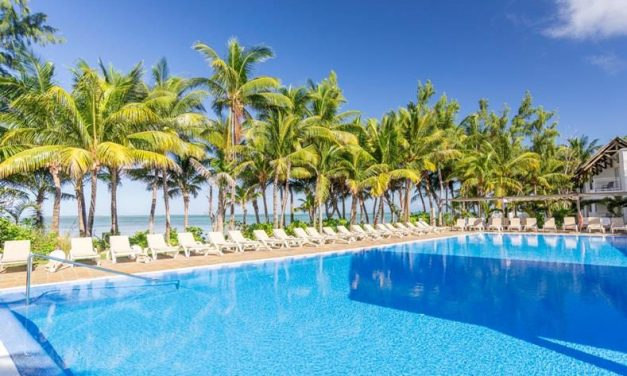 All inclusive Mauritius in juni 2020 | Verblijf in 4* RIU Creole (8,1/10)