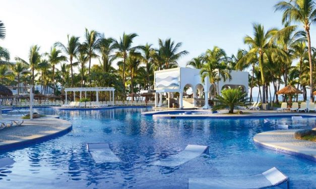 WOW! 5* luxe @ RIU Jalisco Mexico | 10-daagse all inclusive deal