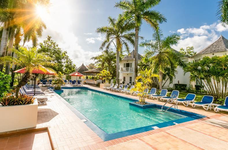 Luxe 4* vakantie @ Jamaica | All inclusive deal nu €699,- p.p.