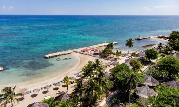 All inclusive vakantie Jamaica €789,- p.p. | Vluchten & luxe 4* hotel