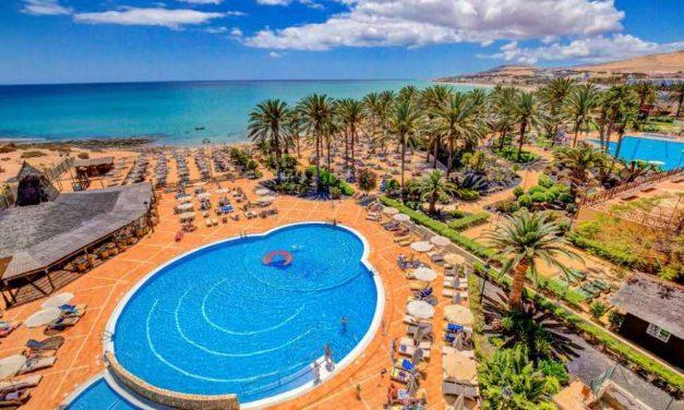 Luxe all inclusive vakantie Fuerteventura | 8 dagen in juni €476,-