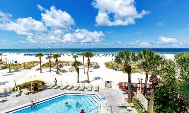 Zon, zee & strand @ Florida | Last minute 9 dagen genieten