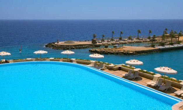 YES! 5***** vakantie naar Egypte | All inclusive voor €428,- p.p.