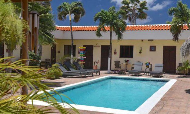 Relaxen @ bounty Aruba | 9 dagen in juni voor slechts €599,- p.p.