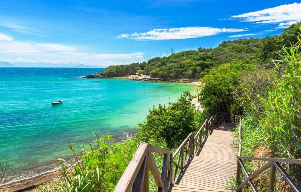 9-daagse zomervakantie Brazilië €599,- | KLM vlucht & hotel aan zee