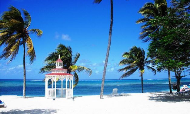 Op zonvakantie naar het mooie Cuba | All inclusive slechts €749,-