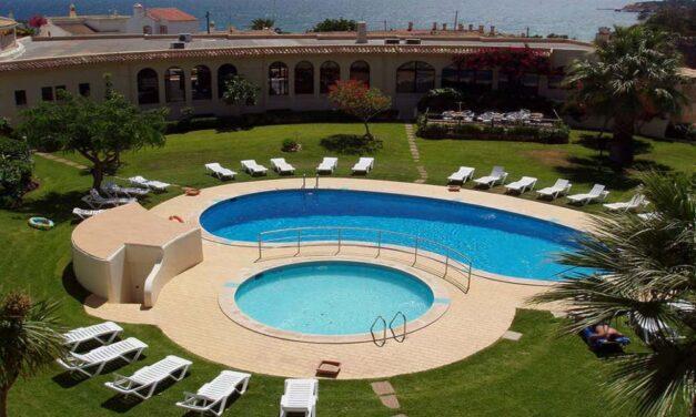 WOW! Budget deal naar de Algarve | 7 dagen slechts €154,- p.p.
