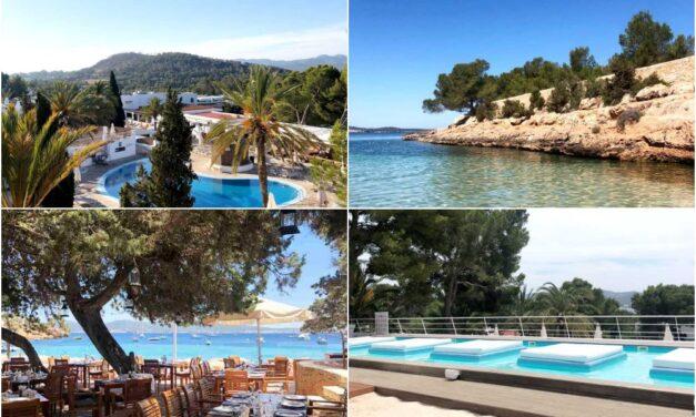 Met Corendon naar Ibiza | Bounty strandjes, luxe hotel tip & hotspots