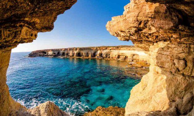 Summertime @ Cyprus | 8 dagen zon, zee & strand voor €286,-