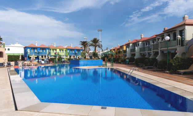 Early bird: 8 dagen Gran Canaria | complete vakantie voor €350,- p.p.